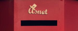 Buzón contacto Asnot